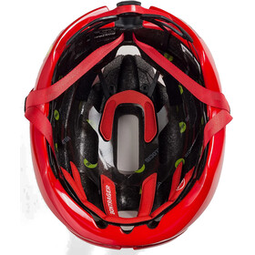Bontrager Velocis MIPS CE Fietshelm, viper red
